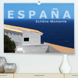 ESPAÑA – Schöne Momente (Premium, hochwertiger DIN A2 Wandkalender 2020, Kunstdruck in Hochglanz) von Oelschläger,  Wilfried