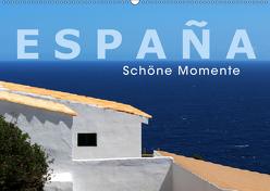 ESPAÑA – Schöne Momente (Wandkalender 2019 DIN A2 quer) von Oelschläger,  Wilfried