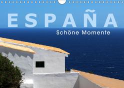 ESPAÑA – Schöne Momente (Wandkalender 2019 DIN A4 quer) von Oelschläger,  Wilfried