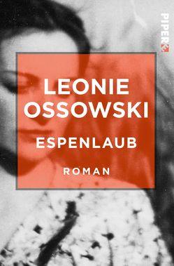 Espenlaub von Ossowski,  Leonie