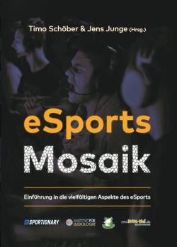 eSports Mosaik von Junge,  Jens, Schöber,  Timo