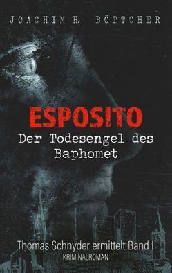 Esposito von Böttcher,  Joachim H.
