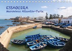 Essaouira – Marokkos Atlantik-Perle (Tischkalender 2020 DIN A5 quer) von Elke Karin Bloch,  ©