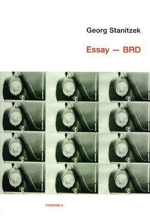 Stanitzek essay brd
