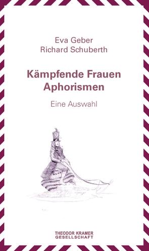 Essays von Geber,  Eva, Schuberth,  Richard