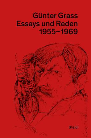 Essays und Reden I (1955–1969) von Frizen,  Werner, Grass,  Günter, Stolz,  Dieter