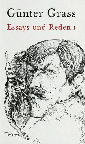 Essays und Reden I – 1955-1979 von Grass,  Günter