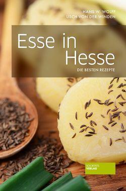 Esse in Hesse von von der Winden,  Usch, Wolff,  Hans Wolfgang