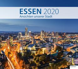 Essen 2020 von Blossey,  Hans, Vinken,  Frank, Ziese,  Stefan