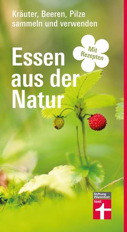 Essen aus der Natur von Breckwoldt,  Michael