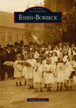 Essen-Borbeck von Koerner,  Andreas