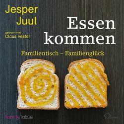 Essen kommen von Juul,  Jesper, Vester,  Claus