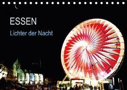 Essen Lichter der Nacht (Tischkalender 2018 DIN A5 quer) von Joecks,  Armin