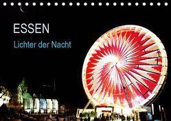 Essen Lichter der Nacht (Tischkalender 2019 DIN A5 quer) von Joecks,  Armin