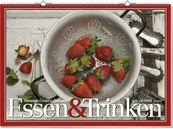 Essen und Trinken 2022 von Casper-Zielonka,  Susanne