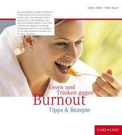 Essen und Trinken gegen Burnout von Tanzer,  Ulrike