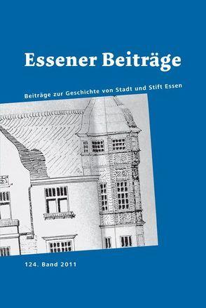Essener Beiträge Band 124