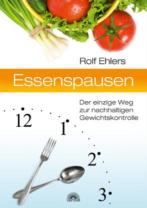 Essenspausen von Ehlers,  Rolf