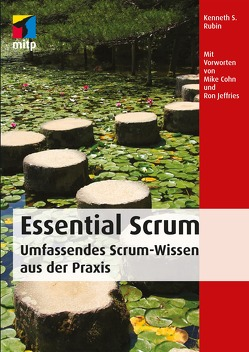 Essential Scrum von Rubin,  Kenneth S.