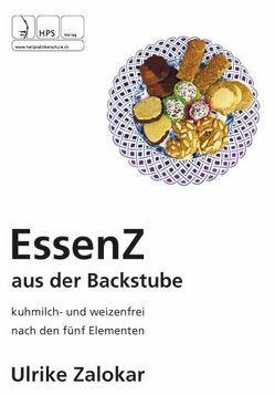Essenz aus der Backstube von von Blarer Zalokar,  Ulrike