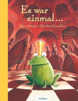 Esslinger Hausbücher: Es war einmal … von Jakobs,  Günther