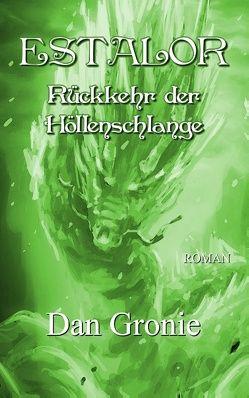 Estalor – Rückkehr der Höllenschlange von Gronie,  Dan
