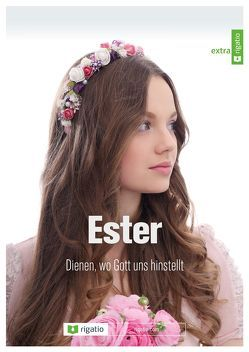 Ester von Rasnake,  Eddie