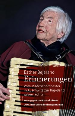 Esther Bejarano, Erinnerungen von Romeo,  Antonella