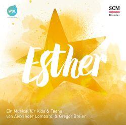 Esther – Der Stern Persiens von Lombardi,  Alexander