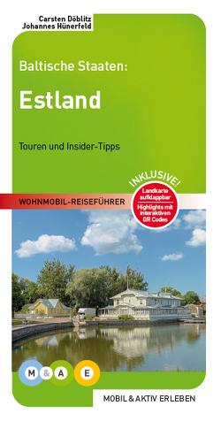 Estland von Döblitz,  Carsten, Hünerfeld,  Johannes