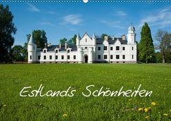 Estlands Schönheiten (Wandkalender 2018 DIN A2 quer) von Scholz,  Frauke