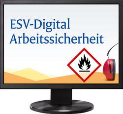 ESV-Digital Arbeitssicherheit – Jahresabonnement