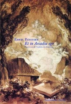 Et in Arcadia ego von Hussel,  Horst, Panofsky,  Erwin
