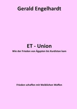 ET-Union von Engelhardt,  Gerald