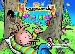 Et Wurzelmännche von Heinz,  Florian