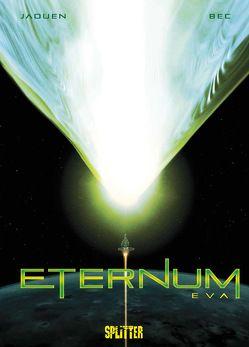 Eternum. Band 3 von Bec,  Christophe, Jaouen ,  Salaün