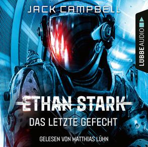 Ethan Stark – Das letzte Gefecht von Campbell,  Jack, Lühn,  Matthias, Sander,  Ralph