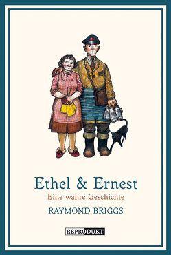 Ethel & Ernest von Briggs,  Raymond, Schlachter,  Thomas