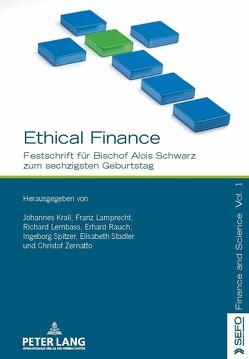 Ethical Finance von Krall,  Johannes, Lamprecht,  Franz, Lernbass,  Richard, Rauch,  Erhard