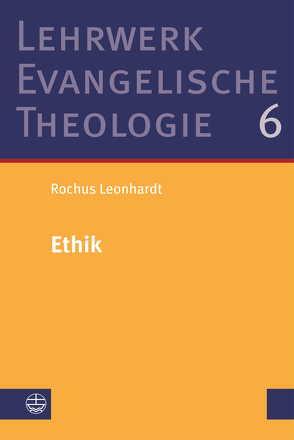 Ethik von Leonhardt,  Rochus