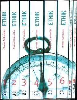 Ethik von Schirrmacher,  Thomas