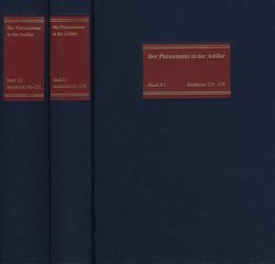 Ethik des Platonismus von Baltes,  Matthias, Pietsch,  Christian