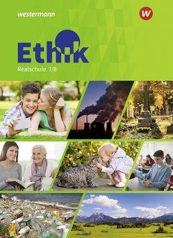 Ethik / Ethik – Ausgabe für Realschulen in Bayern von Heim,  Tanja, Pflüger,  Christina, Wegele,  Manuela, Wiehler,  Stefan