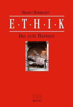Ethik II/1 von Burkhardt,  Helmut
