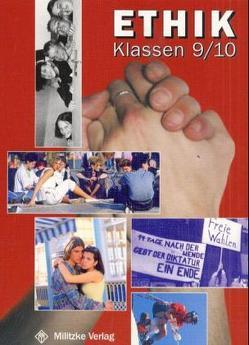 Ethik Sekundarstufen I und II / Klasse 9/10 von Kätzel,  Siegfried