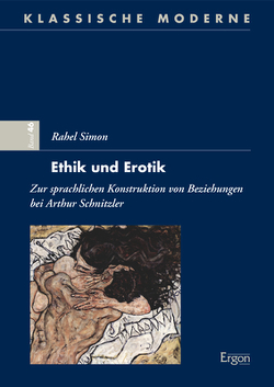 Ethik und Erotik von Simon,  Rahel