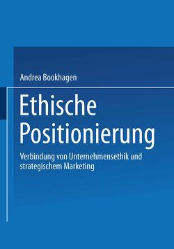 Ethische Positionierung von Bookhagen,  Andrea