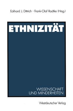 Ethnizität von Dittrich,  Eckhard J