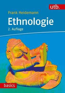 Ethnologie von Heidemann,  Frank