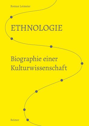 Ethnologie von Loimeier,  Roman